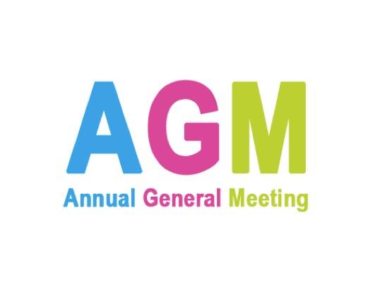 What is a Annual General Meeting AGM and how does it differs from EGM